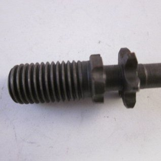 Sendai Universeel voortandwiel 6 tands 3de lager M10 draad (KA73) - Copy