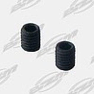 Sendai 39cc lucht/water 003000 Koppeling gewichtjes 2 gram (2stks)