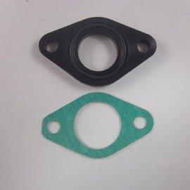 Sendai Manifold Gasket + Isolierplatte 4-Takt 23mm