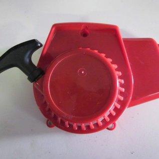 Sendai Trekstarter van plastic (plastic ronsel) (BAK2) - Copy