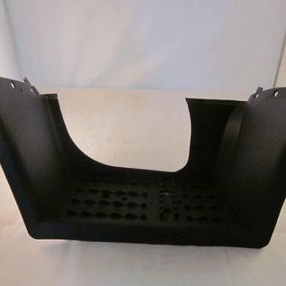 Sendai ATV/QUAD Voetsteun plastic paneel oud type links