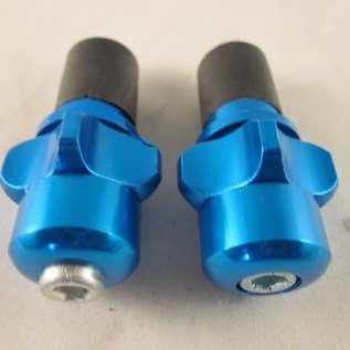 Sendai 4-takt Universeel Stuurdoppen beschermers (aluminium) - Copy - Copy - Copy - Copy