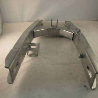 Sendai 4-takt Pitbike/Cross Achterbrug crossers type3