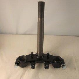 Sendai 4-takt Pitbike/Cross Kroonplaat T-stuk met stuurpen (30mm vork)
