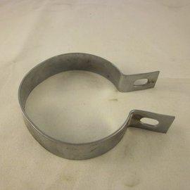 Sendai 4-takt Pitbike/Cross Uitlaat ophangbeugel (85mm)