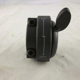 Sendai Choke hendel universeel voor 22mm buis