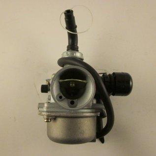 Sendai 4-takt Carburateur 18mm (shoke hendel)