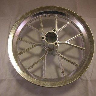 Sendai Achtervelg mini-crosser Aluminium maat: 12,5x275