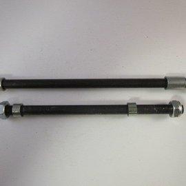 Sendai Mini-racer vooras 19cm-10mm