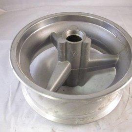 Sendai Voorvelg minibike Maat: 90/6.5 Naaf: 8,5cm
