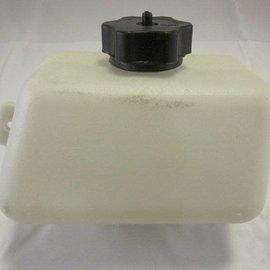 Sendai Benzinetank rechthoekig mini-crosser en mini-quads (BAK6)