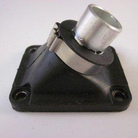 Sendai Spruitstuk geschikt voor 14mm carburateur 39cc lucht/water