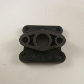 Sendai Spruitstuk voor standaard 12mm carburateur 47/49cc