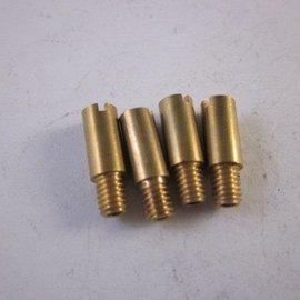 Sendai Sproeierset voor 12mm carburateur 4 stuks