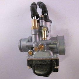 Sendai 19mm carburateur met kabel choke