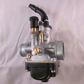 Sendai 19mm Carburateur met hand choke (4E8)