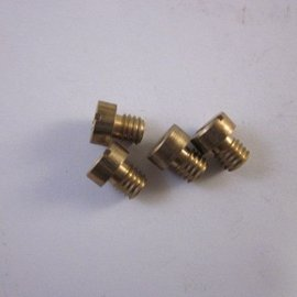 Sendai Universeel Sproeierset 90/95/100/105 M5 Dellorto klein (KA26)