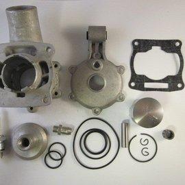 Sendai Cilinder Tuning-kit watergekoeld 39cc naar 49cc!!!