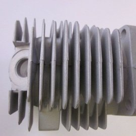Sendai Cilinderset 49cc luchtgekoeld 44mm/12mm