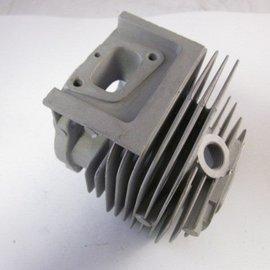Sendai Speciale 49cc cilinderkit carburateur bovenop cilinder (2D2)