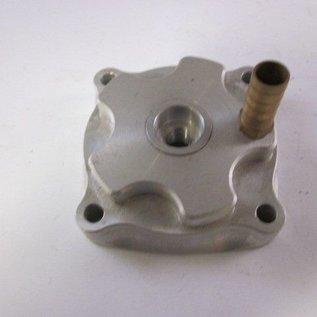 Sendai Cilinderkop CNC aluminium 39cc Polini 910/911/GP3 met waternippel