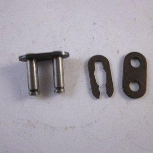 Sendai Universeel Kettingsluiting dikke ketting type T8F (KA97)
