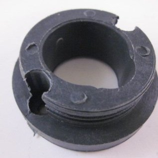 Sendai Plastic adapter luchtfilter (40mm, 12mm carburateur)