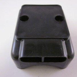 Sendai Standaard luchtfilterkapje voor de 12mm carburateur