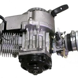 Sendai Standard-47/49cc Motor komplett 25H (3pk)