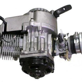 Sendai Standaard minibike motorblok compleet 25H (3pk)