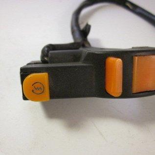 Stopknop en startknop (quad/crosser) (15J6)
