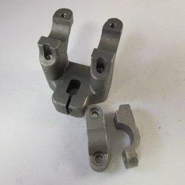 Sendai 47/49cc Mini-Quad Clipon (stuurverbinding) miniquad