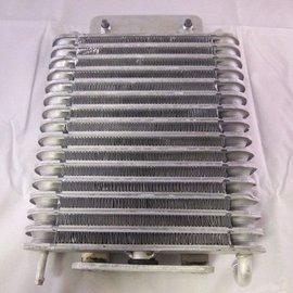 Sendai 39cc Radiateur aluminium lang model (4A3)