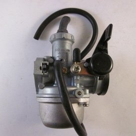 Sendai 4-takt Carburateur 18mm (shoke hendel)