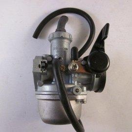 Sendai 4-takt Universeel Carburateur 18mm (shoke hendel)