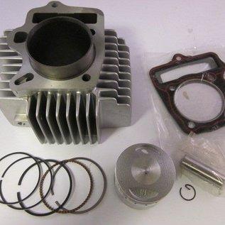 Sendai Cilinderset 140cc met zuiger