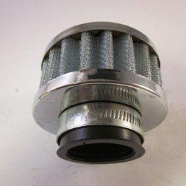 Sendai Universeel rond power luchtfilter 35/36mm (13K2)