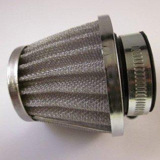 Sendai 4-takt Universeel 35mm Powerfilter A-kwaliteit (90mm lengte)