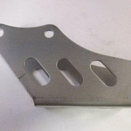 4-takt Pitbike/Cross Kettinggeleider metaal (houder)
