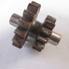 Sendai 4-takt Versnelling onderdeel 2 (rechtopstaande cilinder) KA167