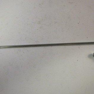 Sendai Spaak 15cm 20 graden (prijs p/st)