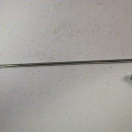 Sendai Spaak 17cm 20graden (prijs p/st)