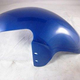 Sendai Voorspatbord blauw 47/49cc mini-racer