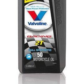 Sendai Valvoline 2-takt Racing oil mengolie 1liter