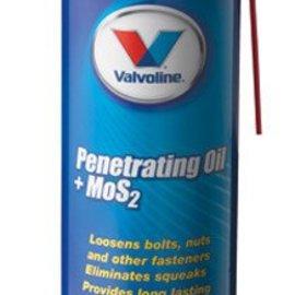 Sendai Valvoline Penetrating Oil + MoS2