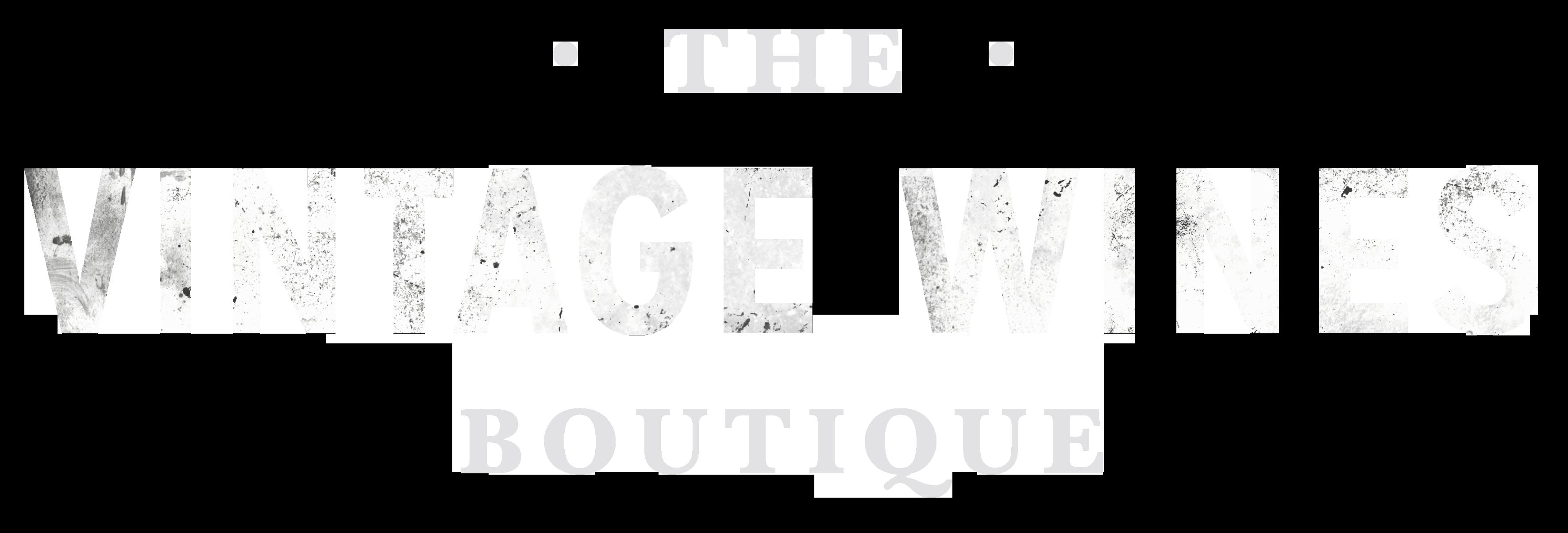 The Vintage Wines Boutique