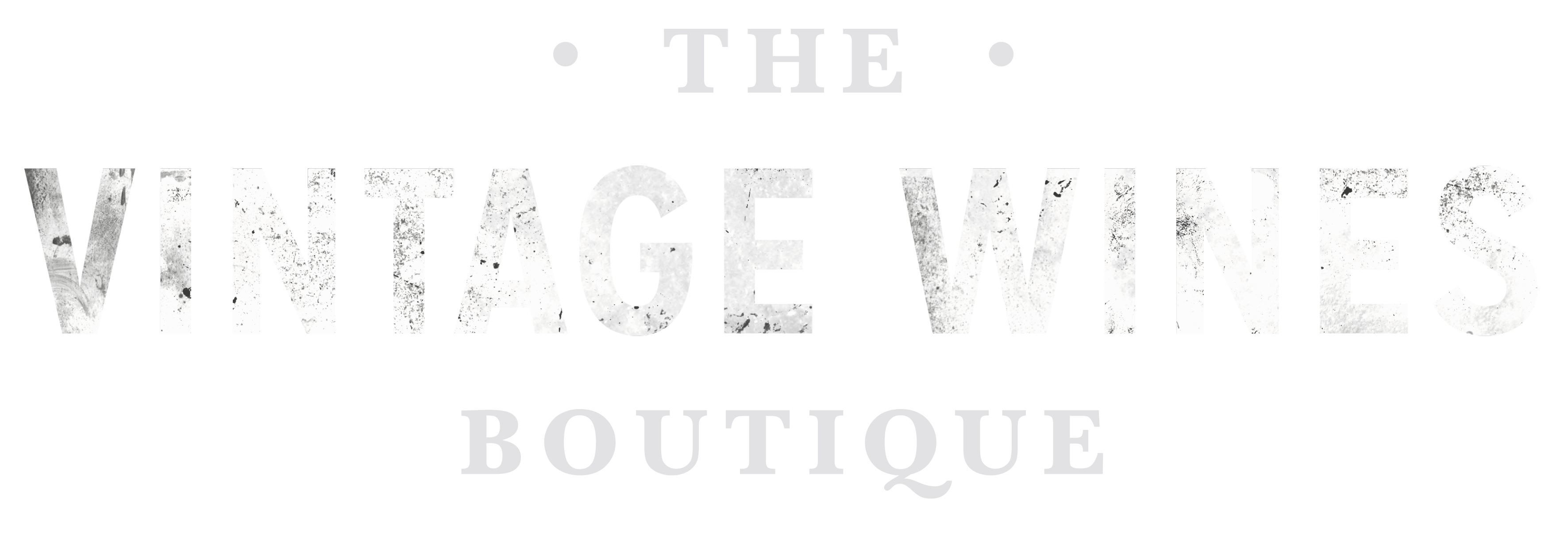 The Vintage Wines Boutique