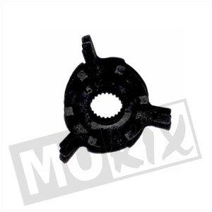A-Merk Inlegster vario GY6 50cc