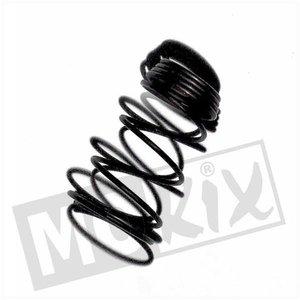 A-Merk Olie filter veer GY6 125cc