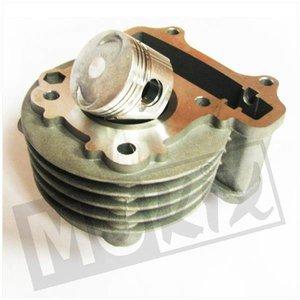 A-Merk Cilinderset aluminium 39mm GY6 50cc
